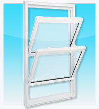 Double Hung Tilt Vinyl Windows