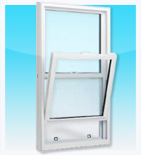 Single Hung Tilt Vinyl Windows